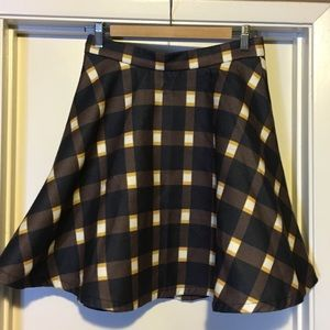 Dresses & Skirts - Vintage Picnic Skirt